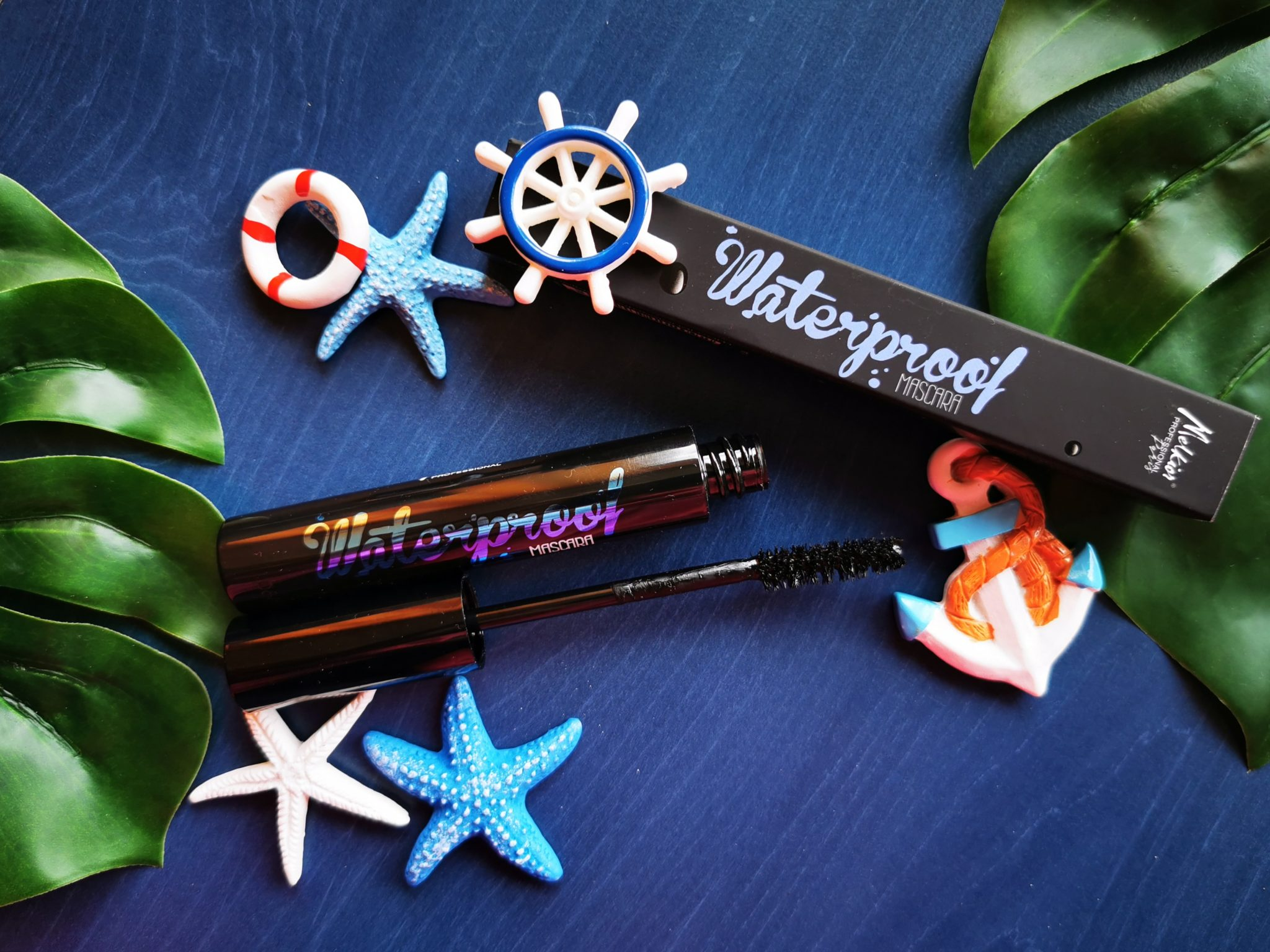 melkior waterproof mascara