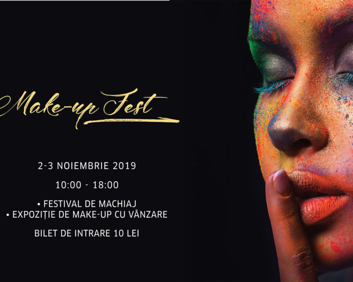 make-up fest
