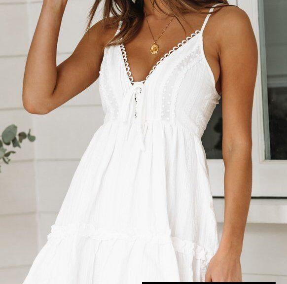rochii pentru vara 2021